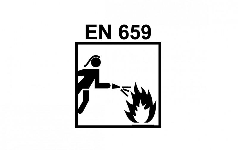 EN 659
