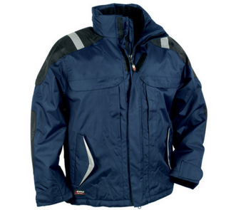 parka cyclone cofra
