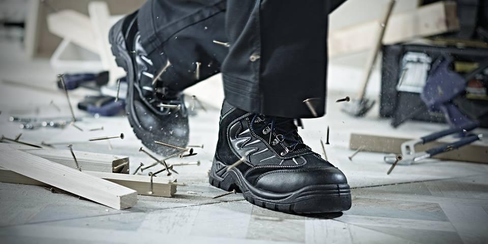 Calzado de uso profesional: lo que debes saber