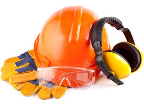 Casco Protección Laboral
