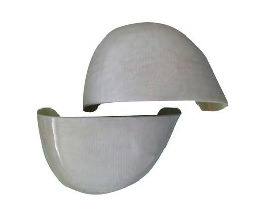 punteras de protección de composite